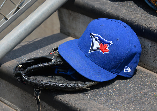 Toronto Blue Jays vs. St. Louis Cardinals at Rogers Centre