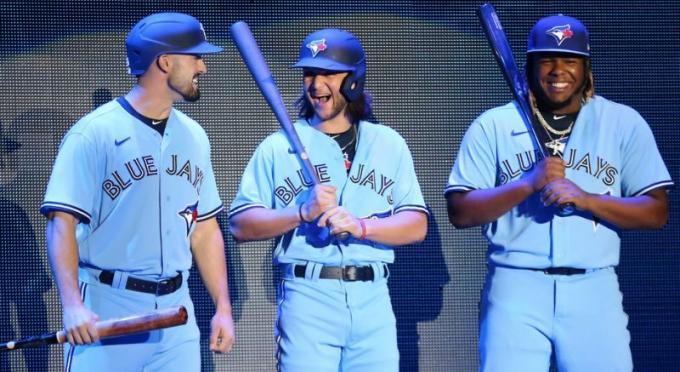 Toronto Blue Jays vs. Oakland Athletics at Rogers Centre