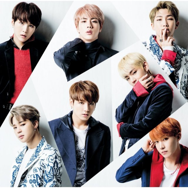 BTS - Bangtan Boys [POSTPONED] at Rogers Centre