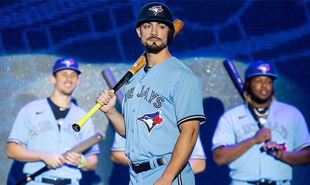 Toronto Blue Jays vs. Atlanta Braves [CANCELLED] at Rogers Centre